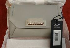 Brand New ZAC ZAC POSEN Eartha Envelope Crossbody Bag MSRP $295