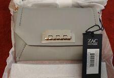 Brand New ZAC ZAC POSEN Eartha Envelope Crossbody Bag MSRP $295