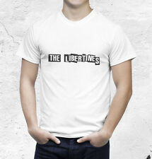 The Libertines tshirt
