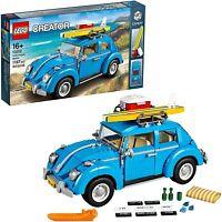 LEGO CREATOR 10252 - MAGGIOLINO VOLKSWAGEN SPECIALE COLLEZIONISTI ► NEW ◄ MISB!!
