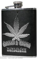 Cheech & Chong Homegrown Decorative Flask! Awesome Gift Idea!