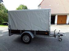 Pkw Anhänger 1200 kg  Marke Saris