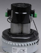 Ametek - Vacuum Motor p/n 116448-00 - 120 volt - 2 stage - ball/ball