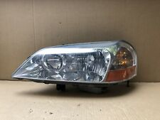 2001 2002 2003 Acura CL Left Driver Side Xenon HID Headlight Lamp Tested OEM