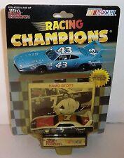 Ramo Stott #7 Plymouth 1991 1/64 Racing Champions Legends Superbird Stock Car
