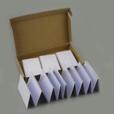 50Pcs Slim RFID 125KHz Writable Rewrite T5577 Card Proximity Access Cards
