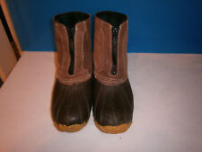 Mens RedHead Thinsulate Water Boots, Size 9D