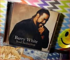 "Barry White ""Soul Seduction"" CD *Never Going to Give You Up"