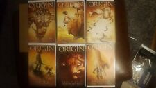 ORIGIN WOLVERINE Issues 1-6 COMPLETE SET ALL NM MARVEL COMICS LOT OF 6 BOOKS!!!
