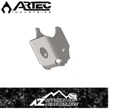 ARTEC HD Lower Control Arm Brackets w/ Normal Hole 84-06 Jeep TJ LJ XJ MJ ZJ