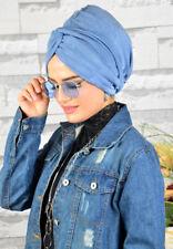 TTB1002 Fertig Kopftuch Hazir Burgu BoneTürban Esarp Sal Tesettür Hijab Khimar