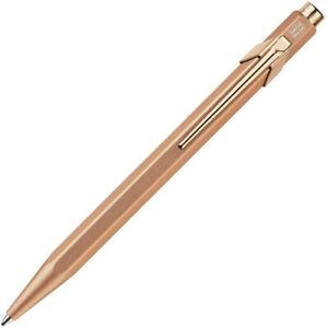 Caran D'ache Ballpoint Pen, Brut Rose