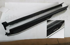 FOR Toyota RAV4 2019-2020 Running Board side step Nerf bar