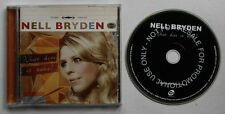 Nell Bryden What Does It Take? UK 2009 Adv CD