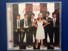 BLONDIE.            PARALLEL.  LINES.       COMPACT. DISC