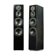 SVS Prime Tower Floorstanding Speakers (Black Ash) (New!)