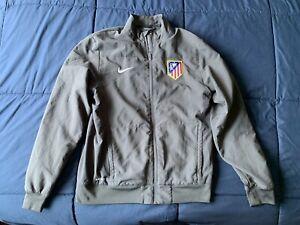 2014 Nike Atletico Madrid Training Jacket - Size Medium