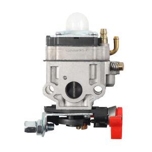 Carburetor Carb For Weed Cutter Leaf Blower Trimmer Engine Motor Part 1E34F