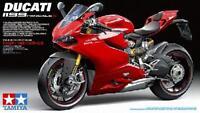 Tamiya 1/12 Ducati 1199 Panigale S #14129