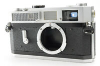[Excellent] Canon 7 Rangefinder Camera Body Leica Screw LTM READ