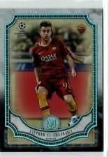 Stephan El-Shaarawy AS Roma Topps Museum Collection 2018/19