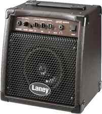 Laney LA12C 12W Acoustic Guitar Amplifier Amp Combo with Chorus - Brand New!