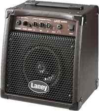 LANEY la12c 12 W acustica chitarra amplificatore combo con coro-NUOVO di zecca!