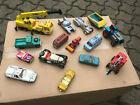 Spielzeug Auto Konvolut , Sammlung , Siku V, Gama , Märklin , Matchbox