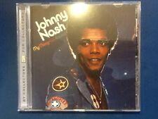 JOHNNY. NASH.       MY. MERRY. GO.  ROUND.