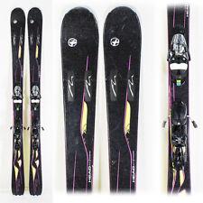 HEAD Mya No. 8 Skis 170cm