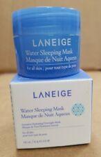 LANEIGE❤Water Sleeping Mask❤.5 Oz/15 ml❤Travel Size❤intensive hydration mask