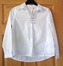 Zara Collared Long Sleeve T-Shirts, Top & Shirts (2-16 Years) for Girls