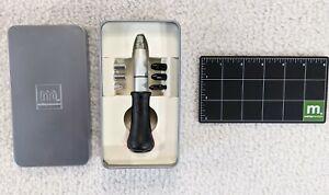Making Memories Instant Setter Tool Kit Eyelets Punch Holes Craft Scrapbooking