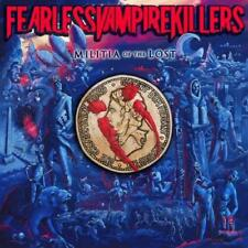The Fearless Vampire Killers - Militia of the Lost (NEW CD)