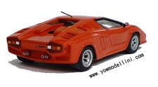 #106 Lamborghini L150 1:43 YOW MODELLINI scale model kit