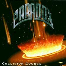 Paradox - Collision Course   CD   NEU&UNGESPIELT-MINT!