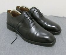 CHEANEY OF ENGLAND 'CALLUM' CALF LEATHER OXFORD SHOES SZ UK 10 ! GREAT