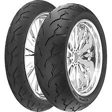 COPPIA PNEUMATICI PIRELLI NIGHT DRAGON 130/90R16 + 180/70R16