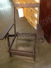 Pottery Barn PB Saratoga Outdoor Lawn Garden Patio Pool Yard Wood CHAIR FRAME