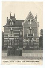 80 Ribemont Immobilien Hourdequin Villa Aimee
