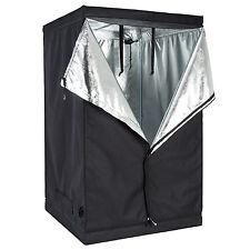 "24""x24""x48"" Indoor Grow Tent Room Reflective 600D Mylar Hydroponic Non Toxic Hut"