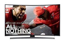 "SAMSUNG UN55KU6600F 55"" 4K HD Smart LED TV PICK UP ONLY PLEASE READ FULL DESCRIP"