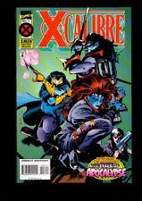 X-Calibre us Marvel vol 1 # 3/'95