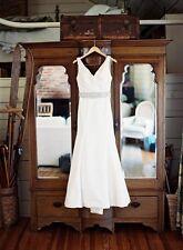 Jim Hjelm JHM8258 Wedding Dress - Lovingly Worn Once