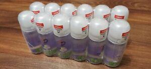12 x CD Deodorant Roller   Wasserlilie 12x50ml   ohne Aluminiumsalze   Deoroller
