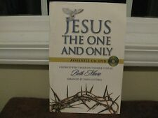 JESUS THE ONE & ONLY A Music Book Based On Bible Study by Beth Moore