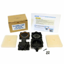 HIBLOW HP-80 HP-60 AIR PUMP DIAPHRAGM REBUILD REPAIR KIT -FAST SAME DAY SHIPPING