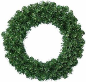 Imperial Christmas Pine Wreath Green 90cm