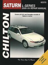 Repair Manual-Base Chilton 62370