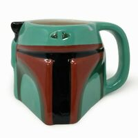 Star Wars Boba Fett Mug PM352